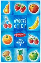 Ovocný cukr Korunní