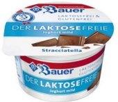 Ovocný jogurt bez laktózy Bauer