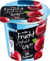 Jogurt ovocný Edeka