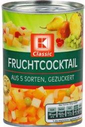 Koktejl ovocný K-Classic