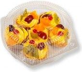 Ovocný košíček Smetanová cukrárna