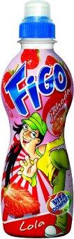 Šťáva ovocná Figo