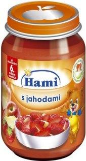 Příkrm ovocný Hami