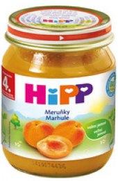 Přesnídávka ovocná Bio HiPP