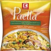 Paella mražená K-Classic