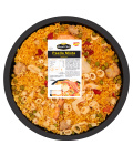 Paella Royal Chef