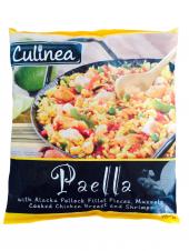 Paella mražená Culinea