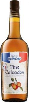 Pálenka Calvados Duc de coeur
