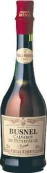 Pálenka Calvados V.S.O.P. Busnel