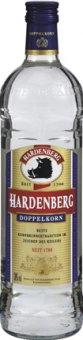Pálenka Doppelkorn Hardenberg