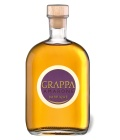 Pálenka Grappa Amarone Barrique