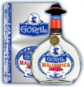 Pálenka Malinovica Goral - dárkové balení