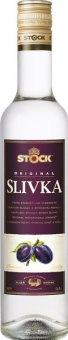 Pálenka Stock