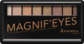 Paletka očních stínů  Magnif' Eyes Rimmel