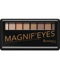 Paleta očních stínů  Magnif' Eyes Rimmel