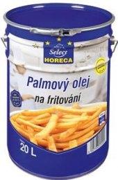 Palmový olej Horeca Select