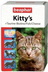 Pamlsky pro kočky Kitty´s Beaphar