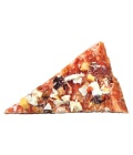 Pamlsky pro psy pizza Huhubamboo