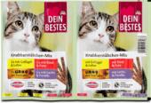 Pamlsek tyčinky pro kočky Dein Bestes