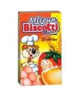 Pochoutky pro hlodavce Biscotti Mlsoun