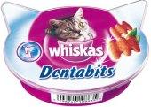 Pamlsky pro kočky Dentabits Whiskas