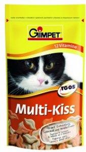 Pamlsky pro kočky Multi - Kiss Gimpet