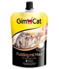 Pamlsky pro kočky pudink s maltózou Gimcat