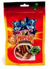 Pamlsky pro kočky sendvič Propesko