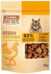 Pamlsky pro kočky Snack Pure Taste Coshida
