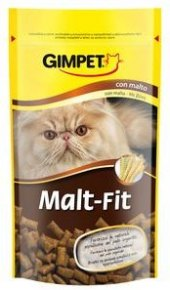 Pamlsky pro kočky taštičky Gimpet
