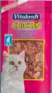 Pamlsky pro kočky Vitakraft