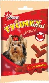 Pamlsky pro psy Akinu