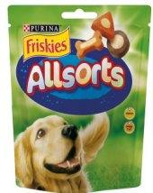 Pamlsky pro psy Allsorts Friskies