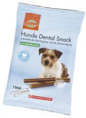 Pamlsky pro psy Dental Globus