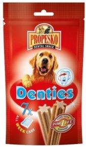 Pamlsky pro psy dentální snack Propesko