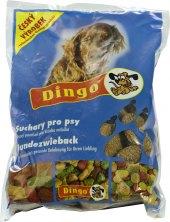 Pamlsky pro psy Dingo