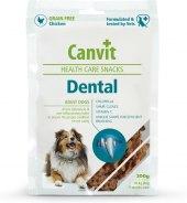 Pamlsky pro psy Health Care Snacks Canvit