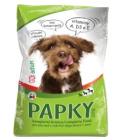 Pamlsky pro psy Papky