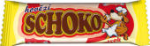 Pamlsky pro psy Schoko Dafiko