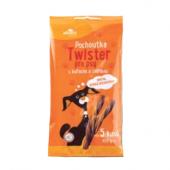 Pamlsky pro psy Twister Albert Quality
