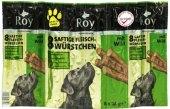 Pamlsky pro psy tyčinky žvýkací Roy