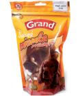 Pamlsky pro psy vepřové sušené ucho Grand