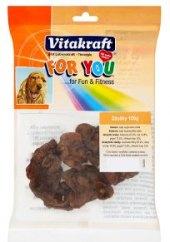 Pamlsky pro psy vepřové záušky Vitakraft