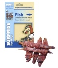 Pamlsky pro psy zlaté rybky Huhubamboo