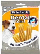 Pamlsky tyčinky dentální Vitakraft