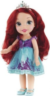 Panenka Ariel Disney