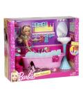 Panenka Barbie  Mattel