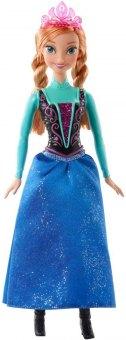 Panenka Disney Frozen