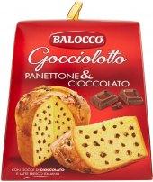 Panettone Balocco