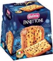 Panettone Giulietta